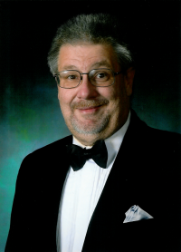 Musical Director Tom McLaughlin