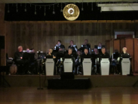 Unforgettable Big Band at Thurmont American Legion